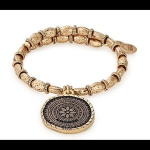 Alex and Ani Jewelry - Alex and Ani Saraswati bangle